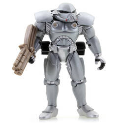 Darktrooper (Fan's Choice #1)