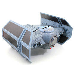 Darth Vader TIE Advanced Starfighter