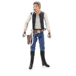 Han Solo - Ultimate Galatic Hunt