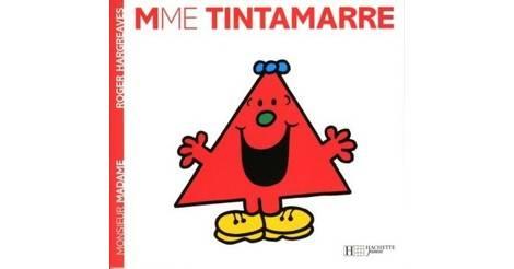 Madame tintamarre livre classiques monsieur madame - Madame tout va bien ...