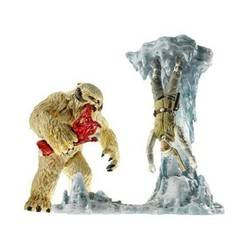 Wampa with Ice Cave, Hoth Attack