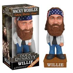Duck Dynasty - Willie