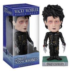 Horror Movie - Edward Scissorhands