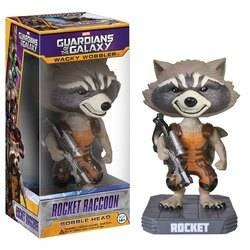 Marvel - Guardians of the Galaxy - Rocket