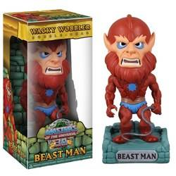 Masters of the Universe - Beastman