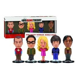 The Big Bang Theory 5 Pack