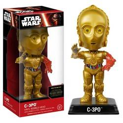 Star Wars - C-3PO The Force Awakens