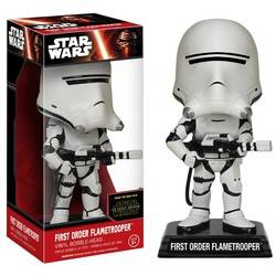 Star Wars - First Order Flametrooper