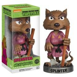 Teenage Mutant Ninja Turtles - Splinter