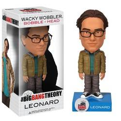 The Big Bang Theory - Leonard