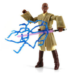 Mace Windu - Ultimate Galactic Hunt