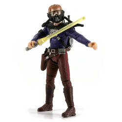 McQuarrie Signature Series - Concept Luke Skywalker