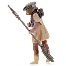 Princess Leia (Boushh Disguise)
