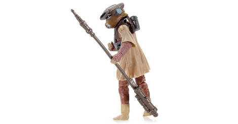 Princess Leia (Boushh Disguise) - 30th Anniversary Collection (TAC) action figure  sc 1 st  Coleka & Princess Leia (Boushh Disguise) - 30th Anniversary Collection (TAC ...