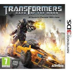 Transformers 3 : Dark of the moon (Stealth Force Edition )