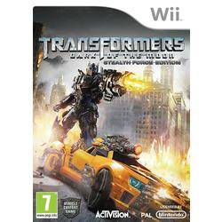Transformers 3 : La face cachée de la Lune (Edition Stealth Force)