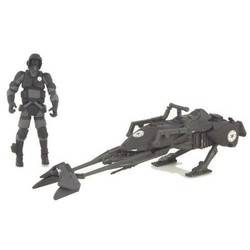 Shadow Scout Trooper & Speeder Bike