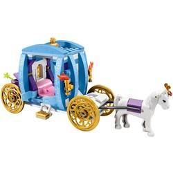 Cinderella's Dream Carriage