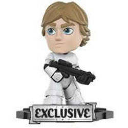 Luke Skywalker Trooper