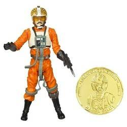 Biggs Darklighter Rebel Pilot (Ultimate Galactic Hunt)