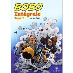 Intégrale - Tome 3