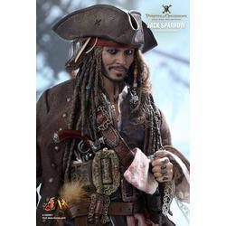Jack Sparrow (Dead Man Tell no Tales)