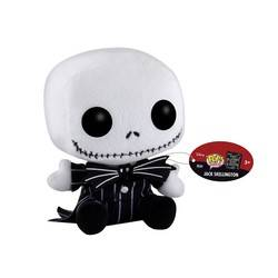 The Nightmare Before Christmas - Jack Skellington