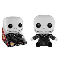 The Nightmare Before Christmas - Mega Jack Skellington