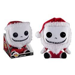 The Nightmare Before Christmas - Mega Santa Jack