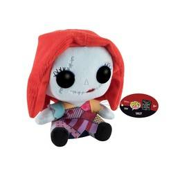 The Nightmare Before Christmas - Sally