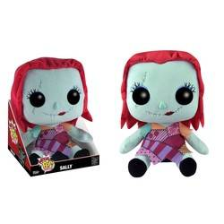 The Nightmare Before Christmas - Mega Sally