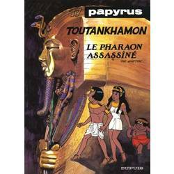 Toutankhamon le pharaon assassiné