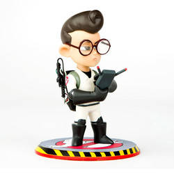 Ghostbusters Egon Q-Pop