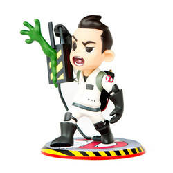 Ghostbusters Peter Q-Pop