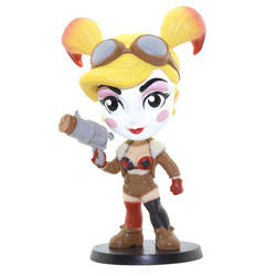 Harley Quinn (with gun)