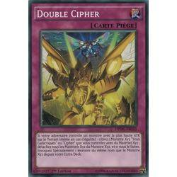 Double Cipher