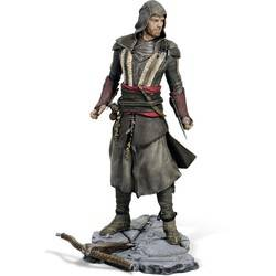 Assassin's Creed movie : Aguilar figurine