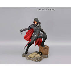 Assassin's Creed Syndicate - EVIE FRYE, The Intrepid Sister Figurine