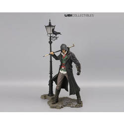 Assassin's Creed Syndicate - JACOB FRYE, The Impetuous Brother Figurine