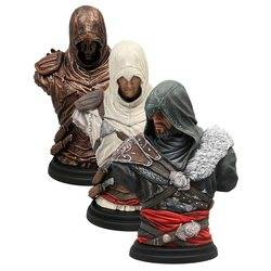 Legacy Collection : Altaïr Ibn-La'Ahad & Ezio Mentor - Bundle