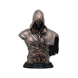Legacy Collection : Ezio Auditore - Bronze Edition