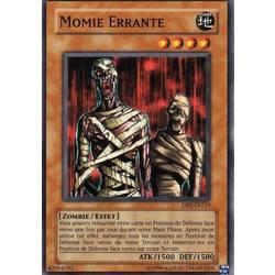Momie A La Hache Géante   DB2-FR223 Commune Yu-GI-OH