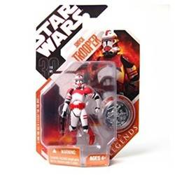 Shocktrooper