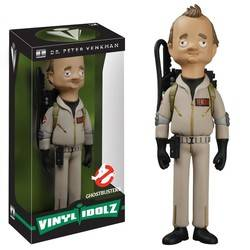 Ghostbusters - Dr. Peter Venkman