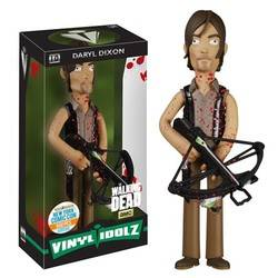The Walking Dead - Daryl Dixon Bloody