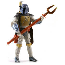 Boba Fett (Animated Debut)