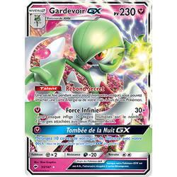 Liste pok mon type f e ombres ardentes - Carte pokemon fee ...