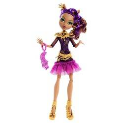 Clawdeen Wolf - Frights, Camera, Action !