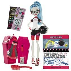 Ghoulia Yelps - Physical Deaducation - Classroom