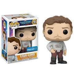 Guardians of the Galaxy 2 - Star-Lord with Gear Shift Shirt